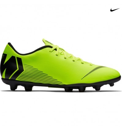MERCURIAL VAPOR 12 CLUB FG MG