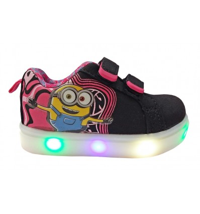BABY MIL LUCES MINION