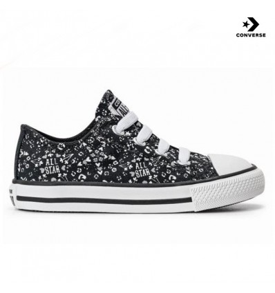 ALL STAR STRETCH LACE