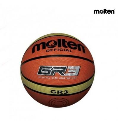 MOLTEN 3