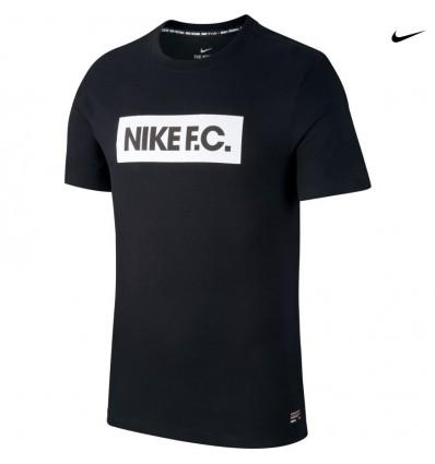 M NK FC DRY TEE SEASONAL