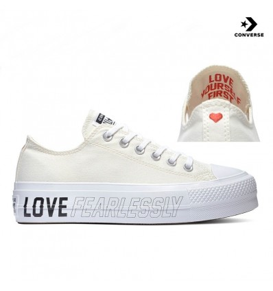LIFT OX LOVE