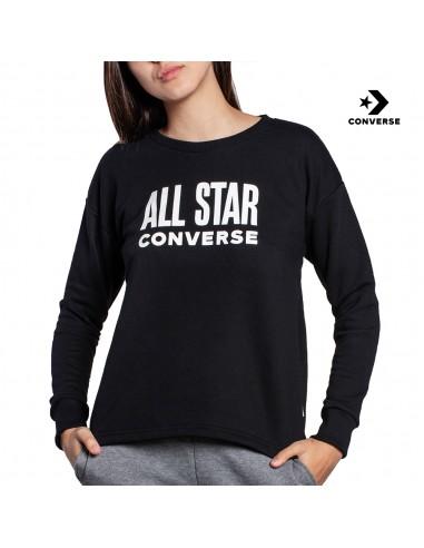 ALL STAR CREWNECK